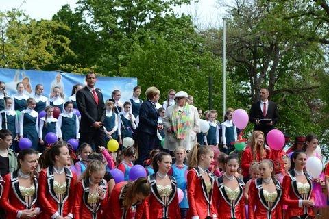 Фестивали в Венгрии