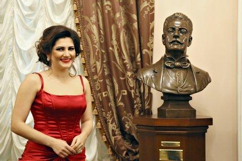 Динара Алиева