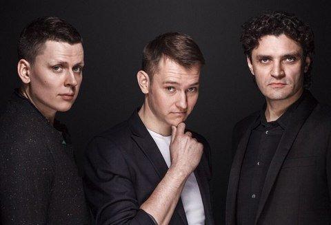 Музыканты поколения «next»: «Лебедев&Ревнюк»