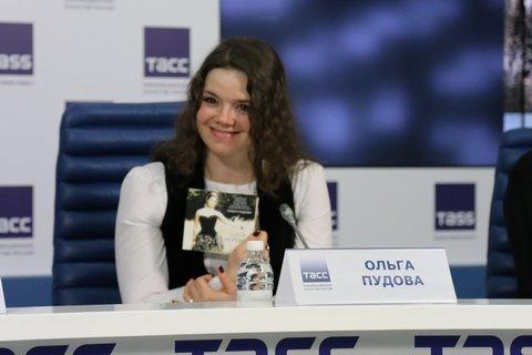 Ольга Пудова