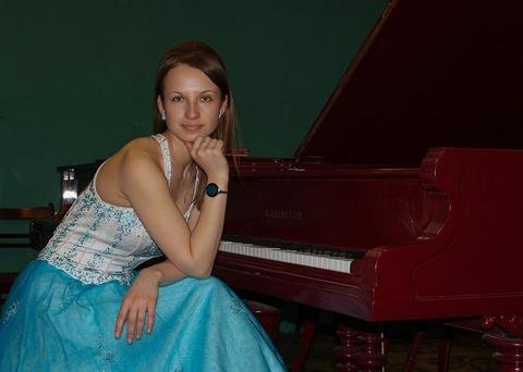 Кристина Голубева
