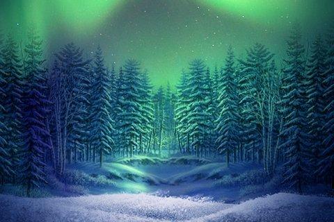 Мировая премьера «Рождественской сказки» в Мариинском театре
