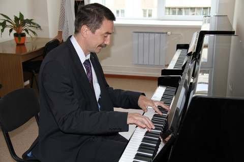 Василий Кузин