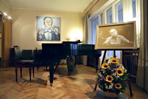 Мемориальная квартира С.Рихтера