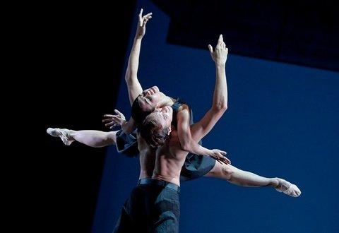 Дойче Опер ам Рейн (Deutsche Oper am Rhein), Дюссельдорф