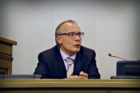 Сергей Деменский