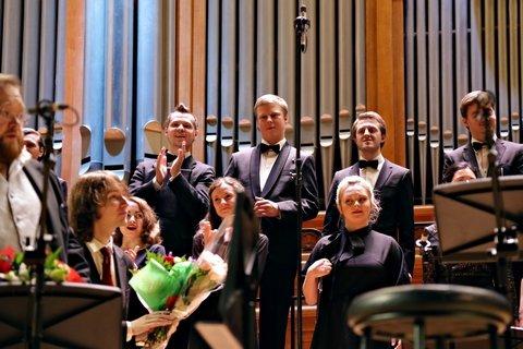 IV Международный фестиваль вокальной музыки «Опера Априори»