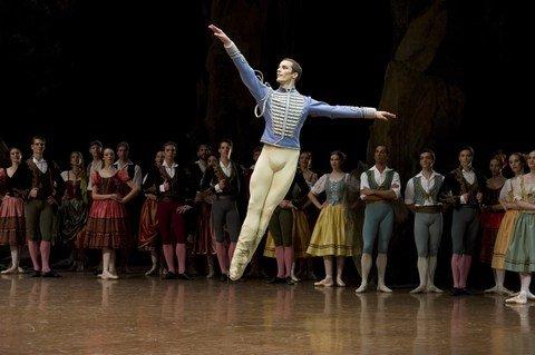 Летние балетные сезоны в РАМТ