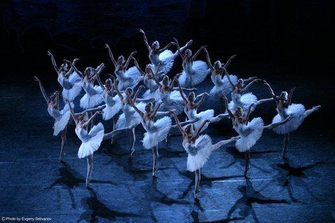 Летние балетные сезоны 2016