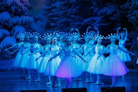 «Летние балетные сезоны» в Москве Спектакли с 11 по 17 июля