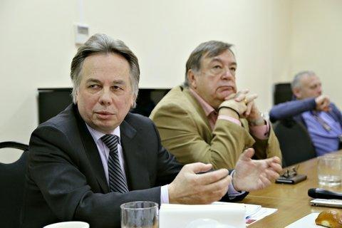 Алексей Шалашов Московская филармония