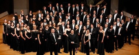Симфонический оркестр Белградской филармонии