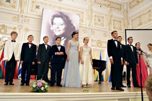 Названы лауреаты VI Международного конкурса юных вокалистов Елены Образцовой