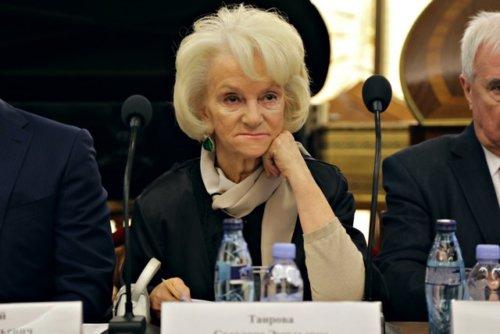 Светлана Таирова
