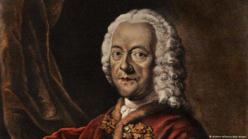 Г. Ф. Телеман. Увертюры и танцы для ансамбля духовых инструментов эпохи барокко на открытом воздухе