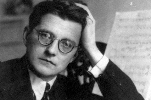 «Шостакович вместо сумбура» Концерт к 110-летию со дня рождения Дмитрия Шостаковича пройдет в «Геликон-опере»