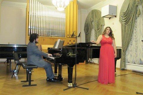 международный музыкальный фестиваль «Собираем друзей»