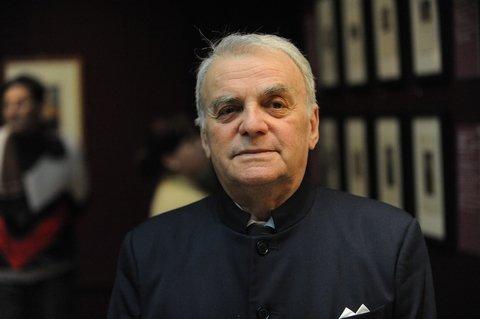 Борис Григорьевич Тевлин