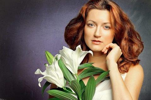 Ирина Крутова романсы