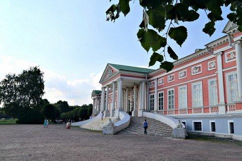 Фестиваль Органные вечера в Кусково