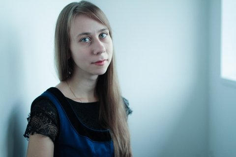 Мария Лесовиченко