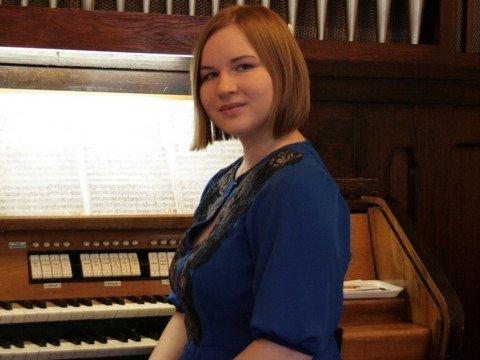 Ксения Свириденко