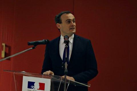Филипп Вуари