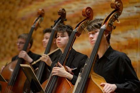Мариинский театр детский гала концерт