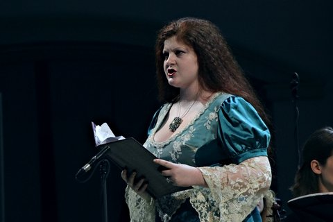 Мария Остроухова
