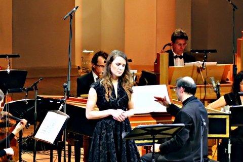 Дарья Телятникова