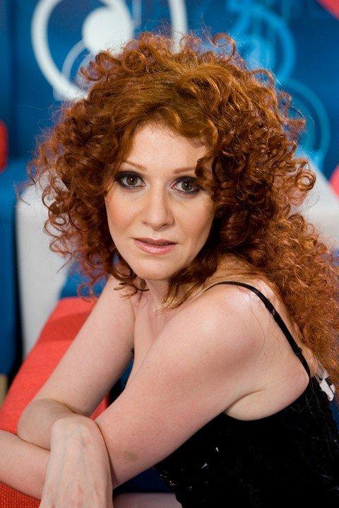 Мария Кац