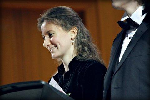 Екатерина Антоненко