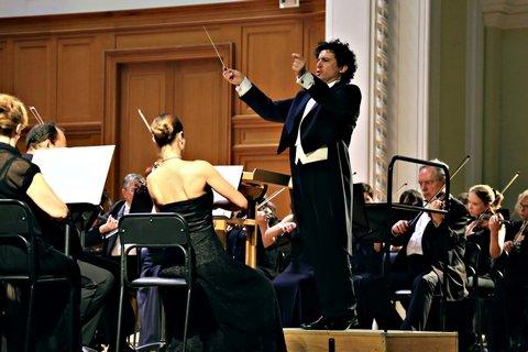 6 июня Российский национальный оркестр завершил свой юбилейный сезон