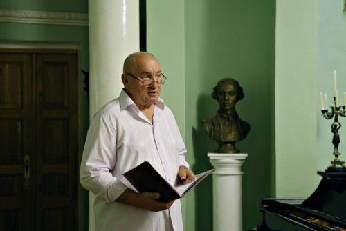 Александр Иванович Ермаков