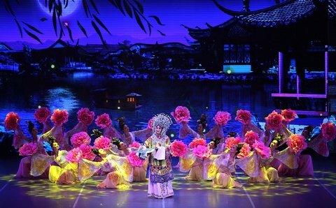 Фестиваль китайской культуры в России