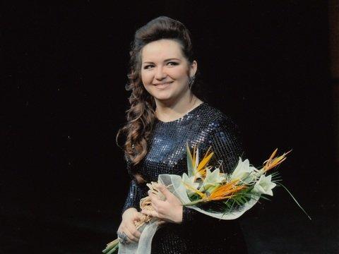 Юлия Меннибаева
