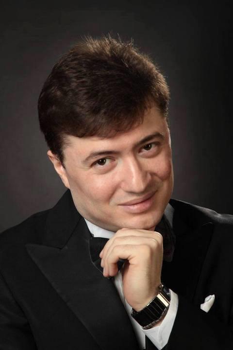 Евгений Брахман