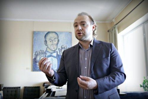 Алексей Богорад