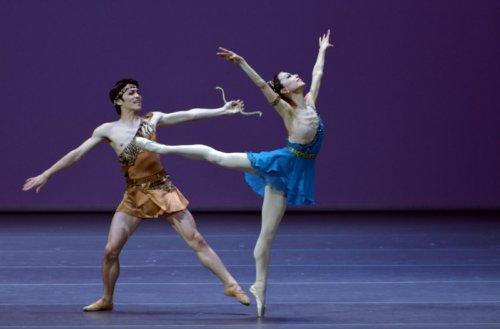 Танцевальные конкурсы балета