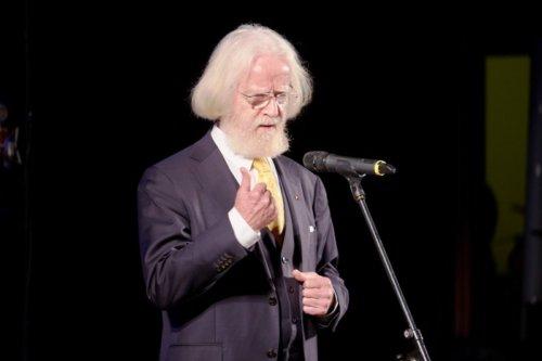 Первый международный фестиваль карильонной музыки «Белгородский звон». Йозеф Хаазен