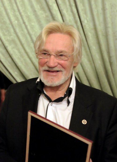 Владимир Васильев. Фото Анны Лащенко.