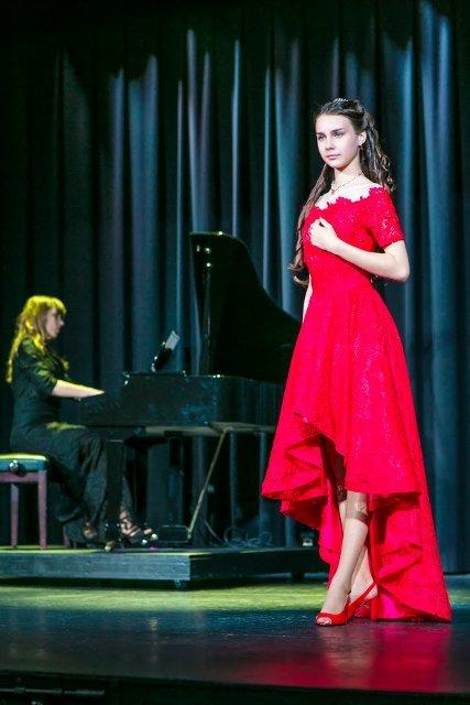 Назарова Екатерина