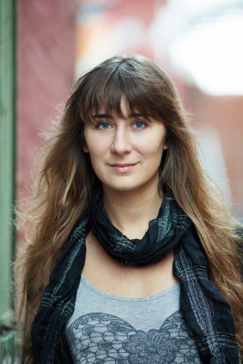 Екатерина Василёва