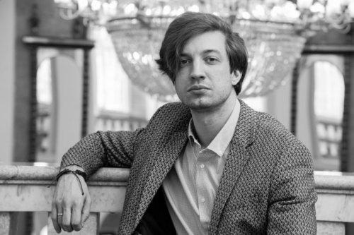 Филипп Разенков